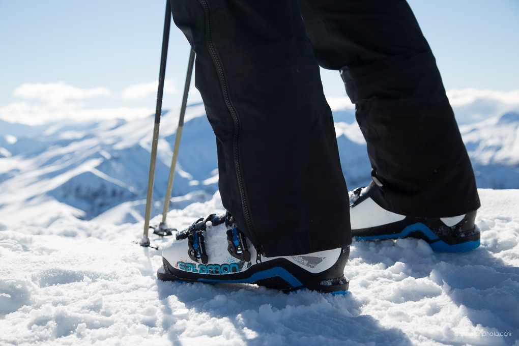Salomon Quest Max Bc 120 Blister Gear Review Skis