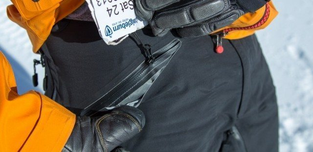 Dakine Shifter Pants, Blister Gear Review.