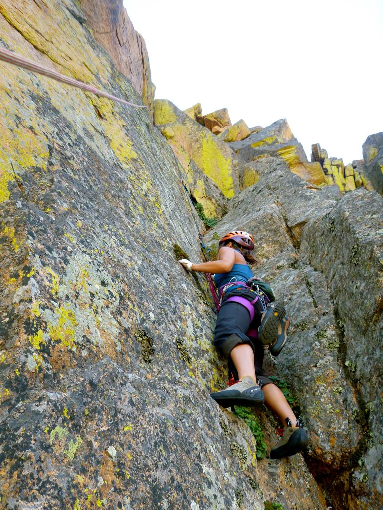 Evolv Astroman Climbing Shoe Review