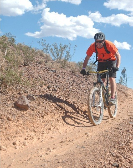 Norco Range, Blister Gear Review.