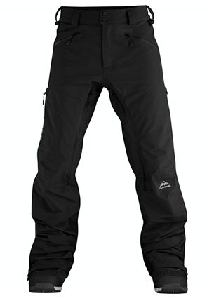 Dakine Shifter Pant, Blister Gear Review.