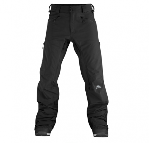Dakine Shifter Pants, recommended