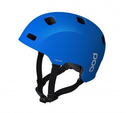 POC Crane Helmet, Blister Gear Review.