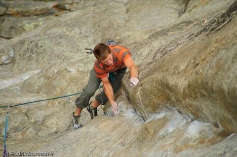 6La Sportiva TC Pro, joe mills climbing