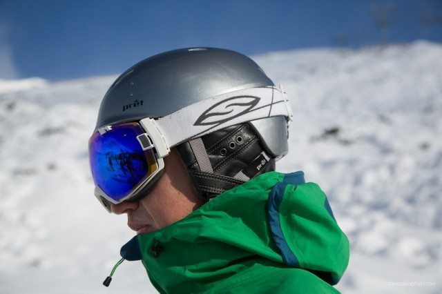 Pret Effect Helmet, Blister Gear Review.