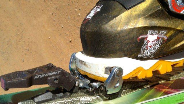 Bindings 101, Blister Gear Review.