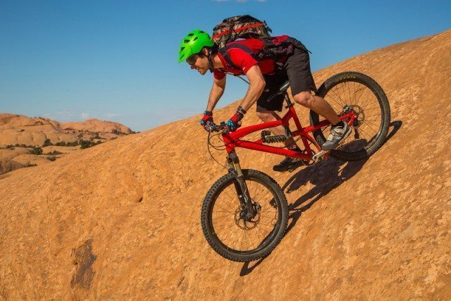 Freerider VXi Elements, Blister Gear Review.