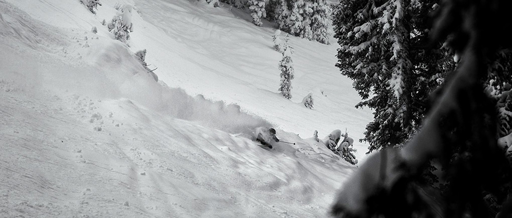 Blister Gear Review at Alta Ski Area