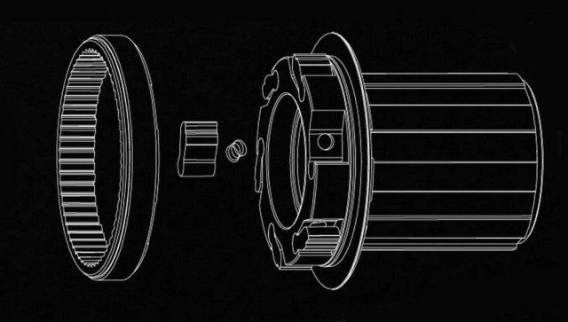 Industry 9 Enduro Wheelset, Blister gear Review.