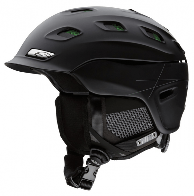 Smith Vantage, Blister Gear Review/