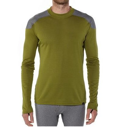 Patagonia Capilene 4 Base Layer, Blister gear Review.