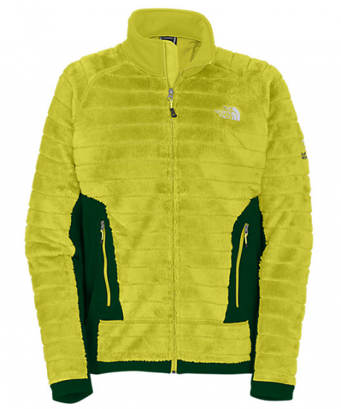 The North Face Radium, stock