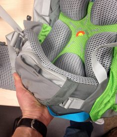 MHM Flatiron, Blister Gear Review.