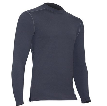 Polarmax Comp 4 Tech Fleece Crew , Blister Gear Review.