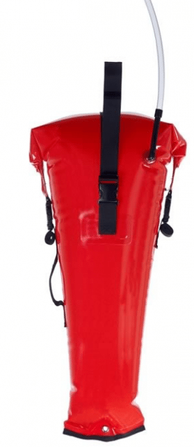 Watershed Futa Stowfloat, Blister Gear Review.