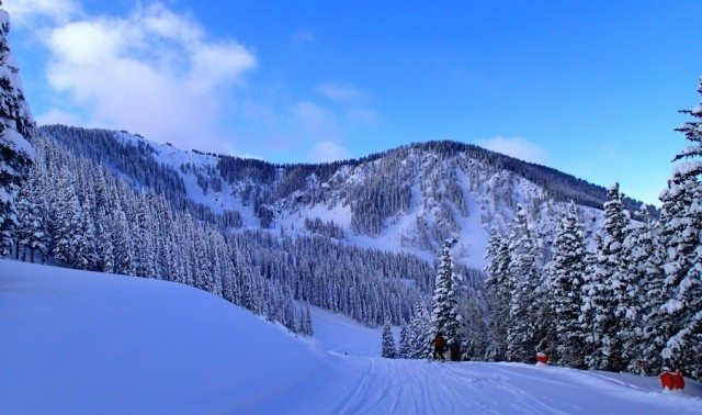 Taos Ski Valley, Blister Gear Review