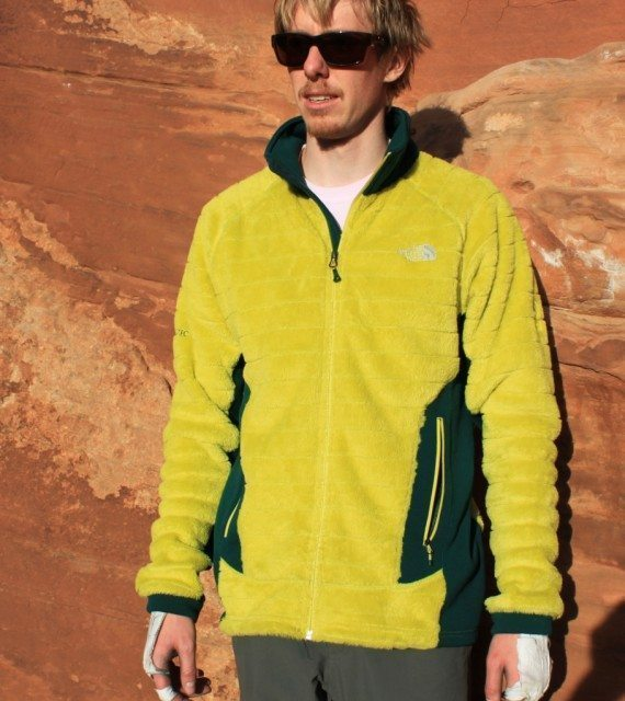 The North Face Radium, Blister Gear REview/
