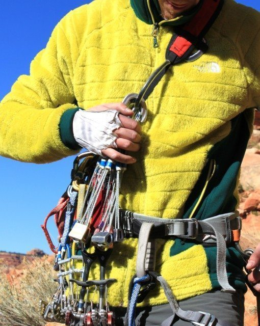 The North Face Radium, Blister Gear Review.