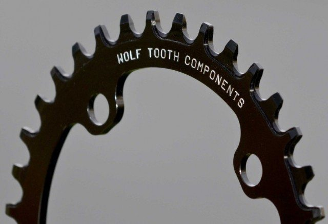 Wolf Tooth components, Blister gear Review.