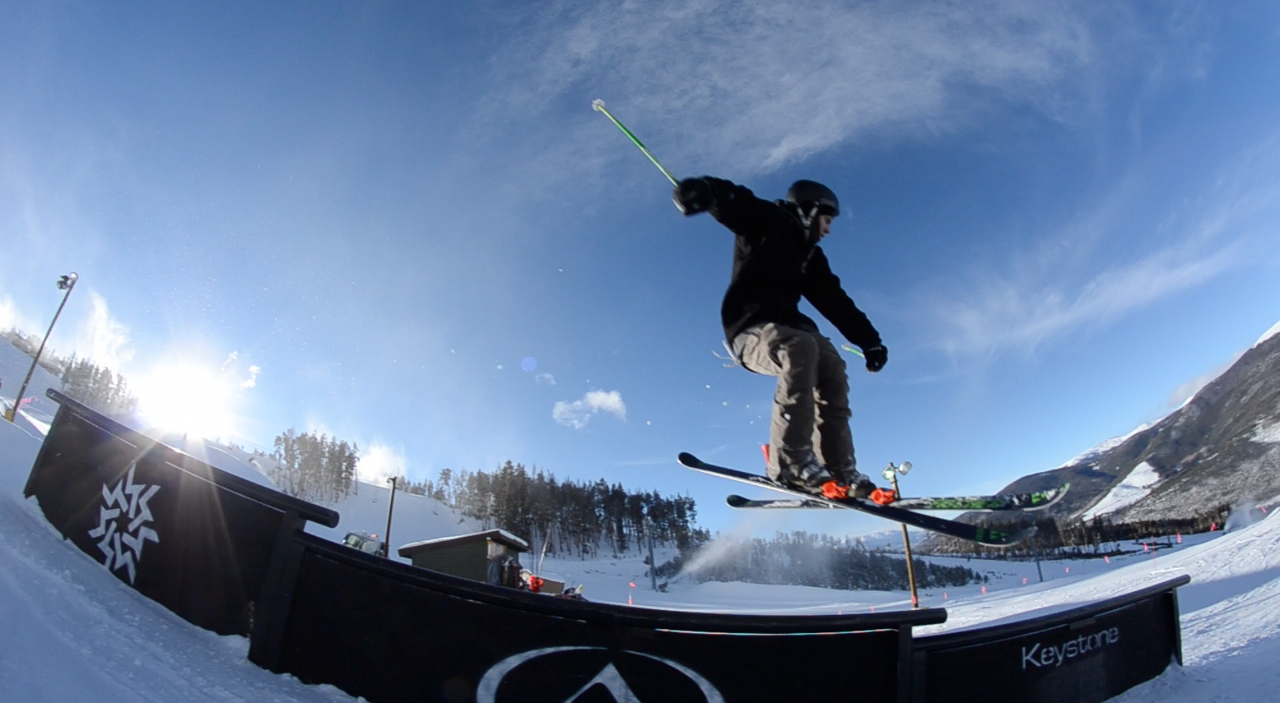 Fischer nightstick blister gear review skis