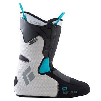 review of the Black Diamond Shiva Mx ski boot, Blister Gear Review