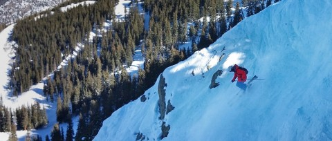 Blizzard Scout - Will Brown - slider