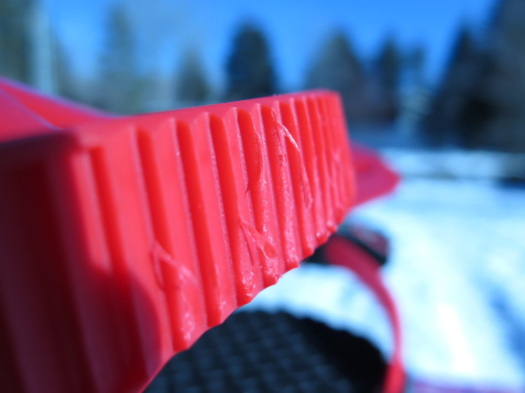 K2 Company Binding review, Blister Gear Review