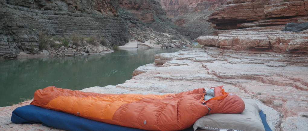 review of the Kelty Ignite Dridown sleeping bag, Blister Gear Review