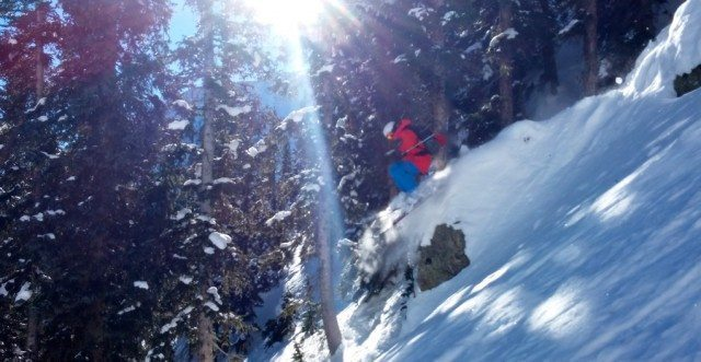 Will Brown on the Kastle XX110 West, Blister Gear Review