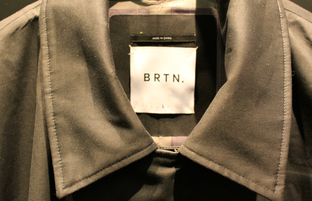 Blister Gear Review SIA 2014 outerwear coverage