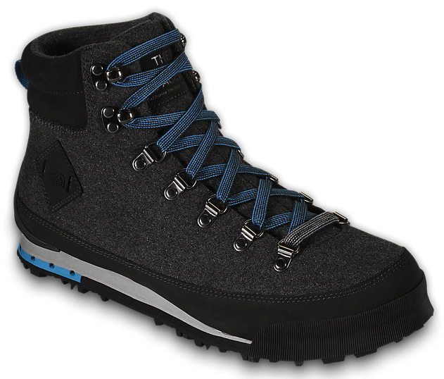 review of The North Face Back-to-Berkeley SE Boot, Blister Gear Review