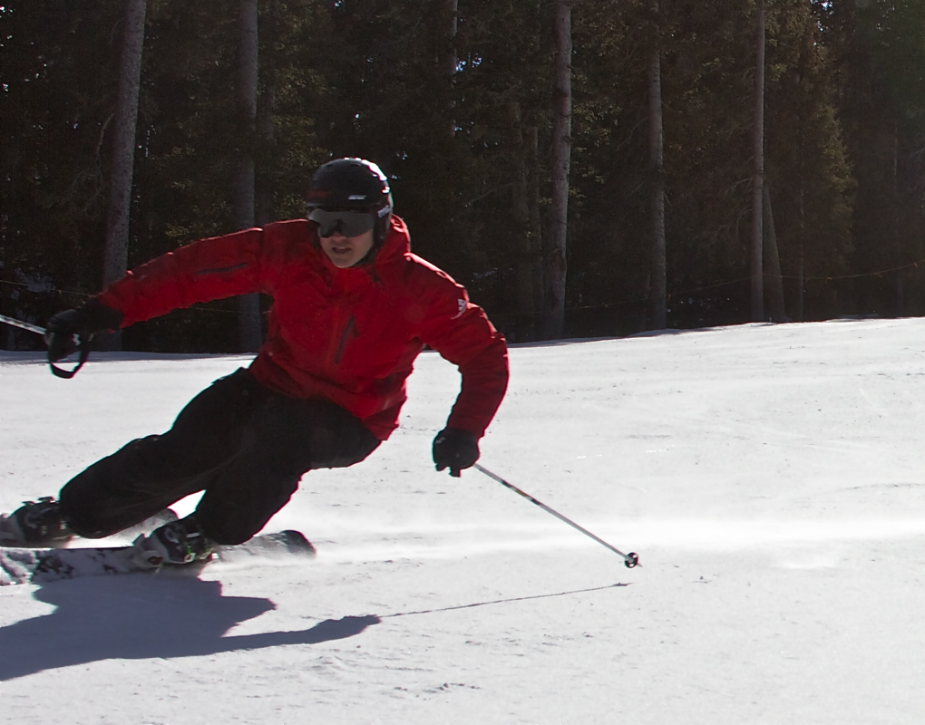 Jonathan Ellsworth reviews the Rossignol Experience 100, Blister Gear Review