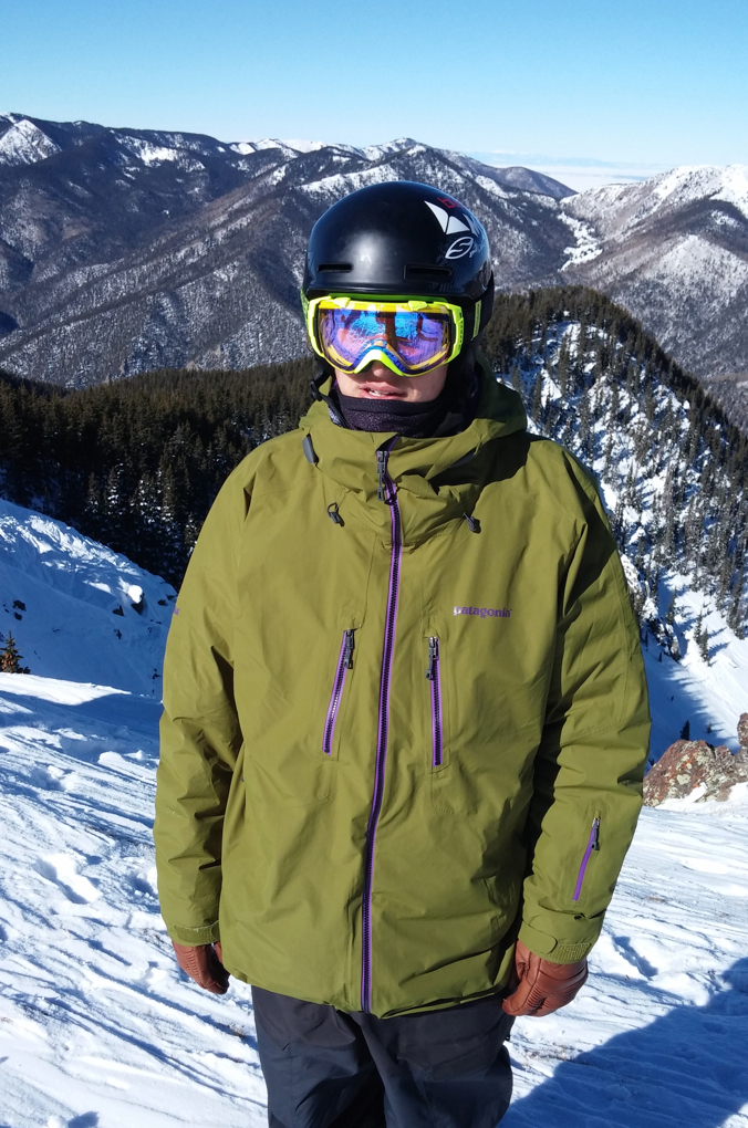 review of the Patagonia Primo Down Jacket, Blister Gear Review