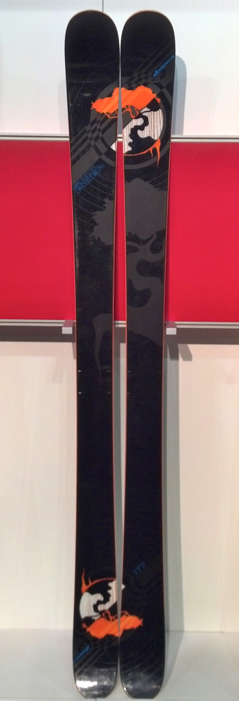 2014-2015 Nordica Soul Rider, Blister Gear Review