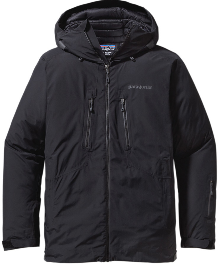 review of the Patagonia Primo Down