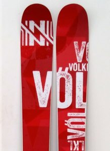 Volkl Mantra - recommended pic