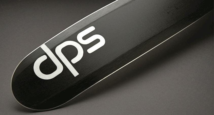 review of the DPS Spoon, Blister Gear Review