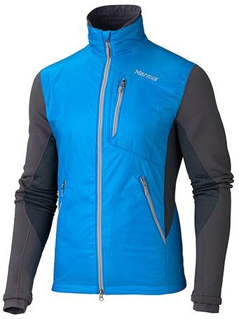 review of the Marmot Alpha Pro Jacket, Blister Gear Review
