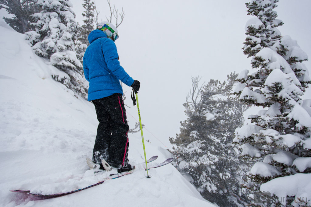Lexi Dowdall reviews the Mammut Biwak for Blister Gear Review