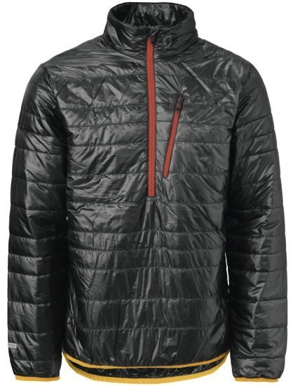 review of the Scott Komati Jacket, Blister Gear Review