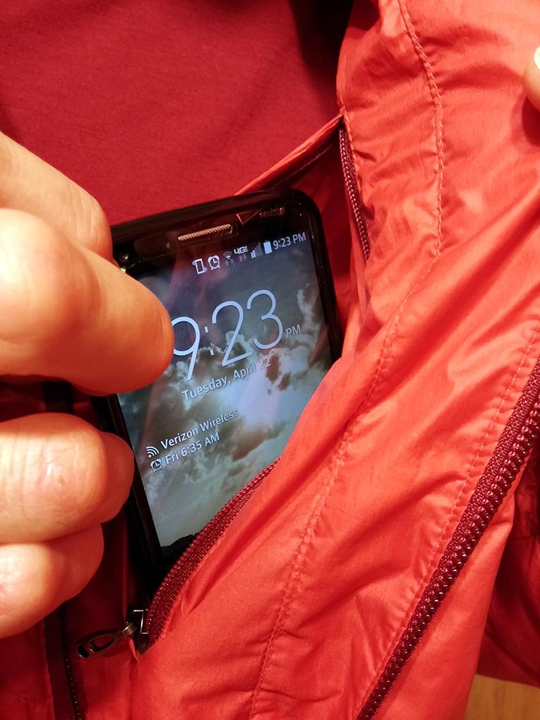 Jason Hutchins reviews the Scott Kickstart jacket, Blister Gear Review