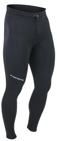David Spiegel reviews the NRS 0.5mm HydroSkin pants, Blister Gear Review