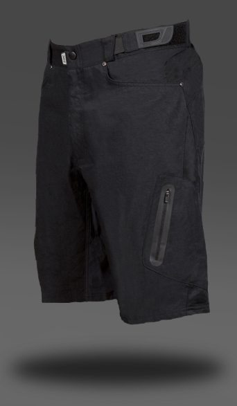 Noah Bodman reviews the Zoic Ether Short and Highland Jersey, Blister Gear Review.