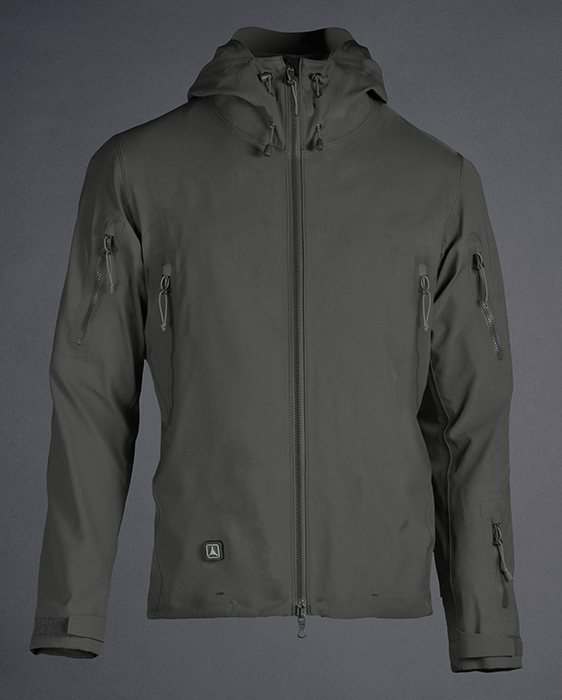 Dave Alie Reviews the Triple Aught Design Stealth Hoodie LT