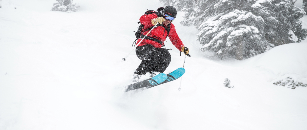 Jonathan Ellsworth reviews the Rossignol Squad 7, Blister Gear Review