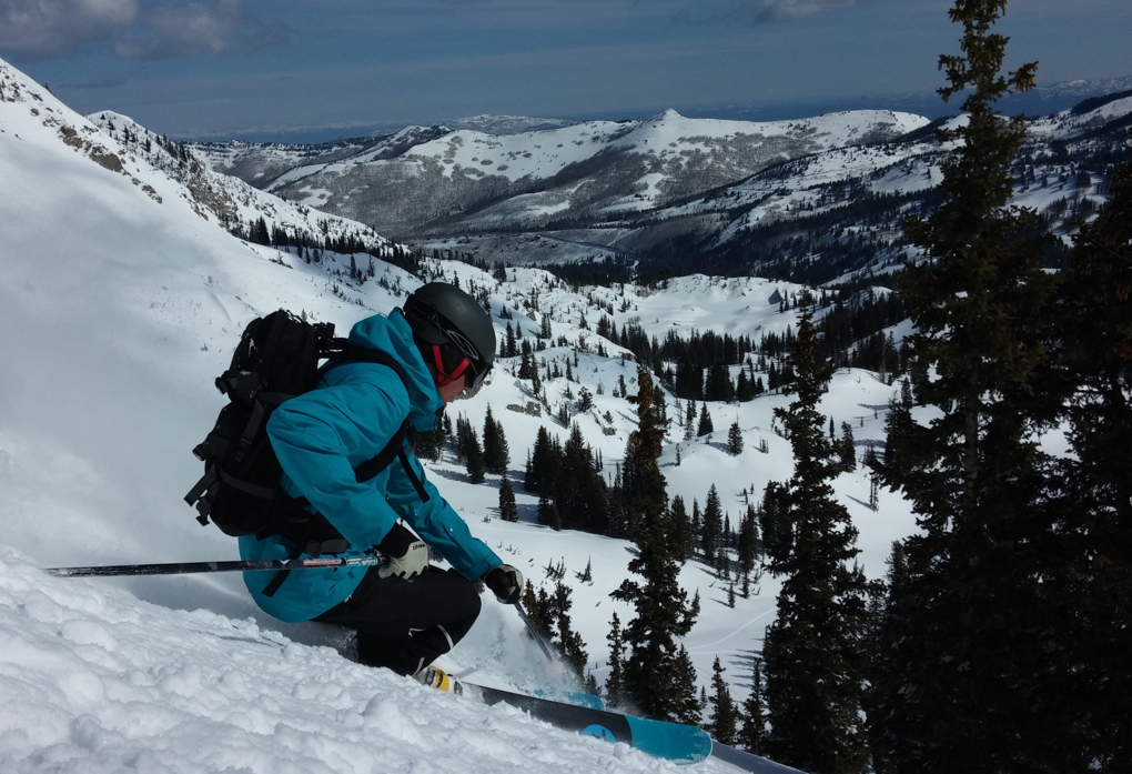Jason Hutchins reviews the 2014-2015 Rossignol Squad 7, Blister Gear Review