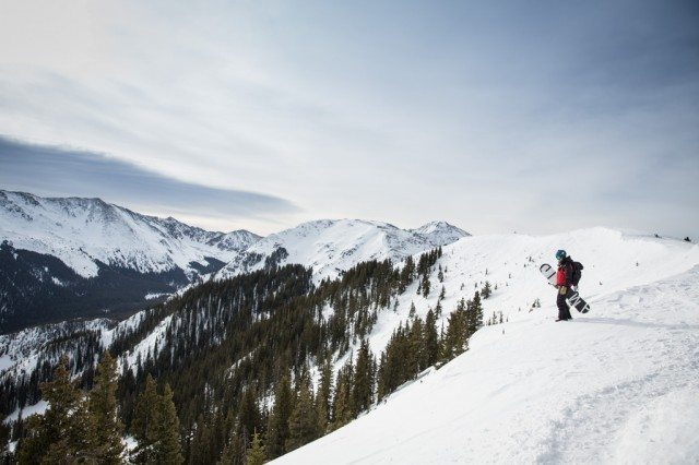 Blister Gear Review's photos of Taos Ski Valley