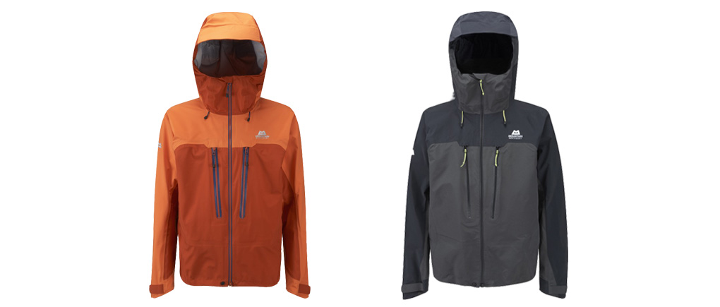 Mountain Equipment Centurion and Tupilak reviews, Blister Gear Review