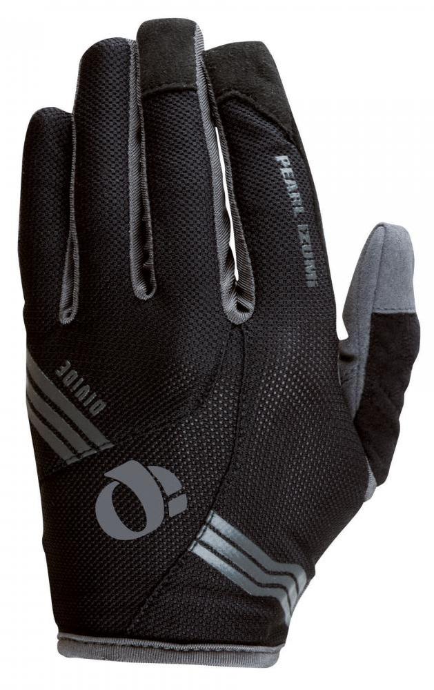 Dana Allen reviews the Pearl Izumi Divide glove, Blister Gear Review