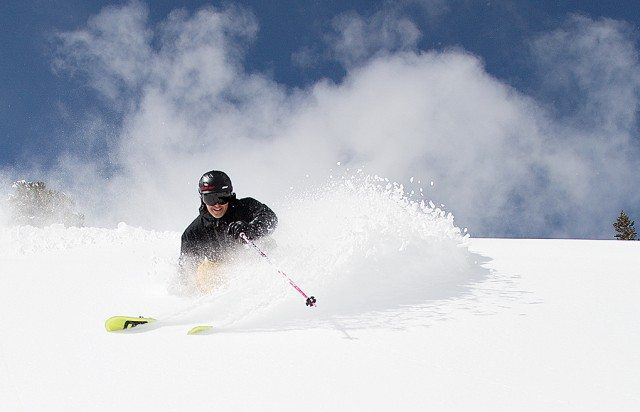Blister Gear Review's photos of Alta Ski Area